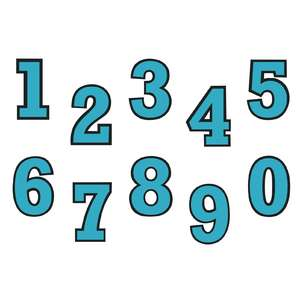 layered numbers