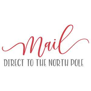 mail north pole