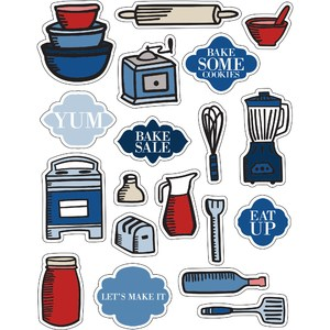 ml bake and cook stickers
