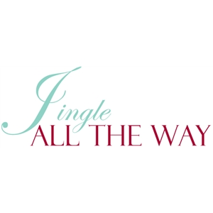 jingle all the way phrase / page title