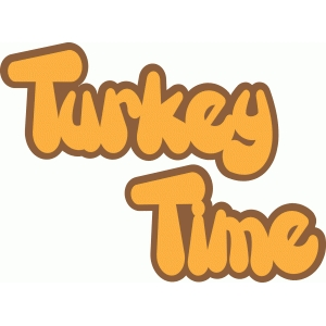 turkey time title