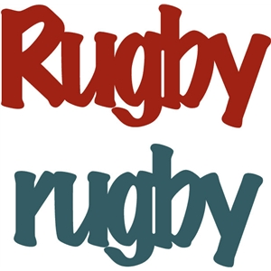 rugby phrase