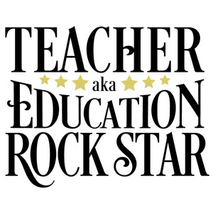 teacher education rockstar