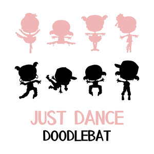 just dance doodlebat