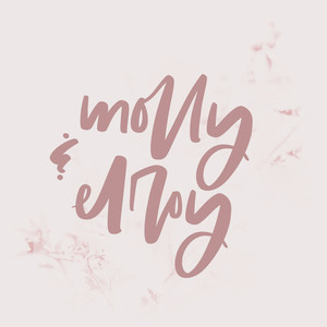 molly & elroy font