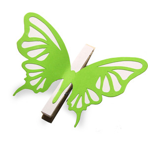 stunning coloring butterfly clothes pin