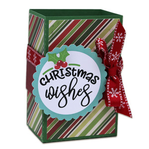 christmas wishes box