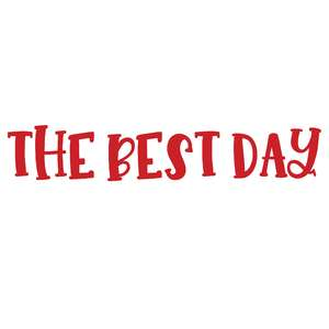 the best day
