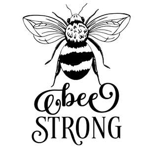 bee strong
