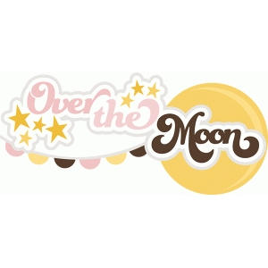 over the moon title phrase