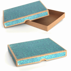 a2 lori whitlock card & envelope box