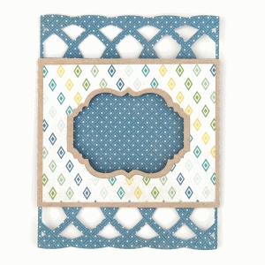 a2 lori whitlock ornate sliding card