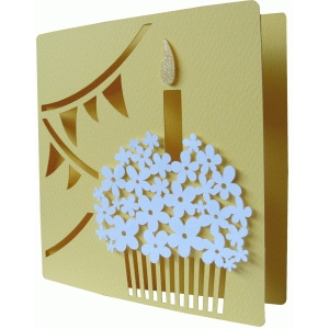 daniela angelova happy birthday card
