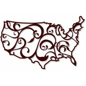 flourished united states