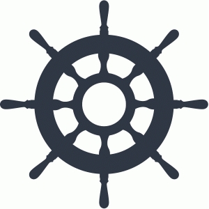 carta bella ship wheel