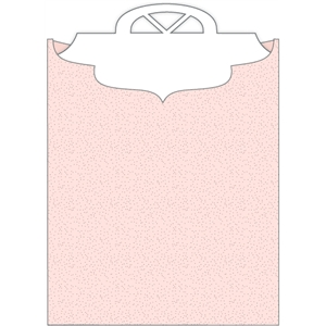 curvy sleeve pocket card