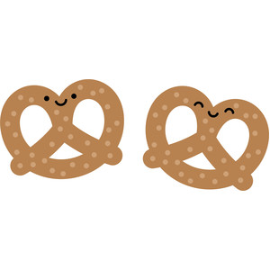 pretzel - so much pun
