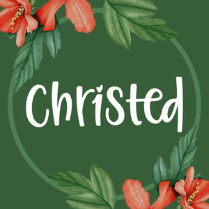 christed font