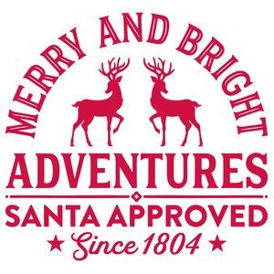 merry and bright adventures