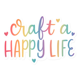 craft a happy life