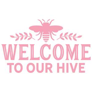 welcome to out hive