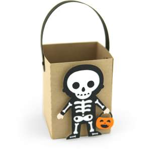 treat box skeleton