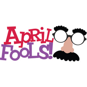 april fools title