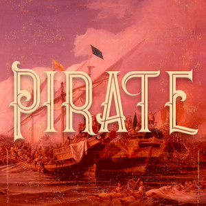 pirate display font