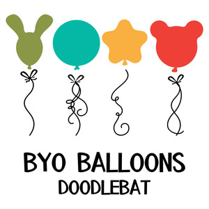 build your own balloon doodlebat