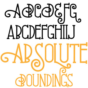 zp absolute boundings