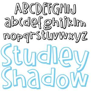pn studley shadow