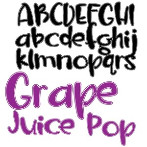 pn grape juice pop