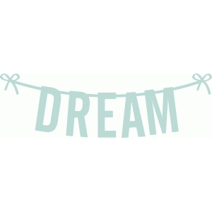 dear lizzy dream banner