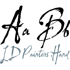 LD Painters Hand