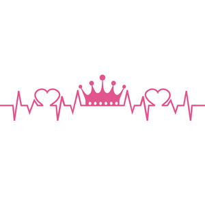 princess heartbeat