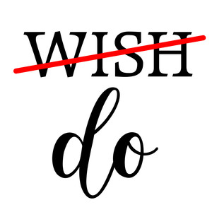wish do sign