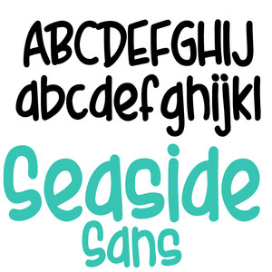 zp seaside sans