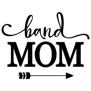 band mom phrase