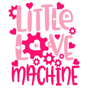 little love machine