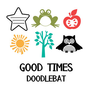 good times doodlebat