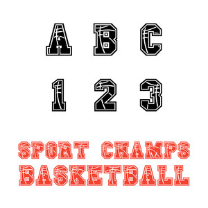 sport champs basketball