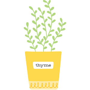 thyme - home sweet home