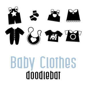 baby clothes doodlebat