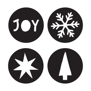 fj christmas icons