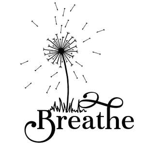breathe dandelion