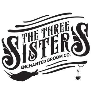 three sisters enchanted broom co.