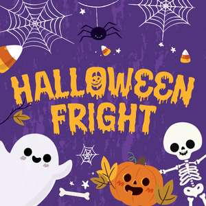 halloween fright