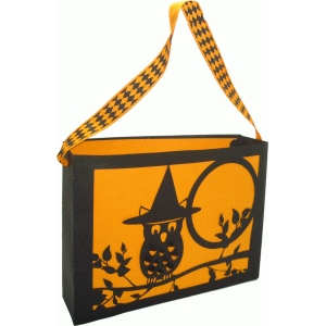 luminaria treat bag