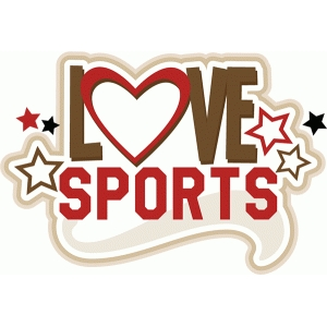 love sports title