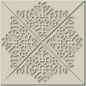 celtic card wrap
